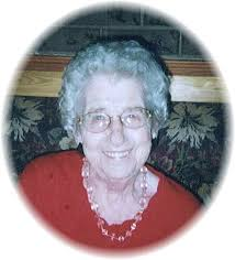 Obituary of Lucy Alvina Johnson | Gray's Funeral Chapel, Ltd.