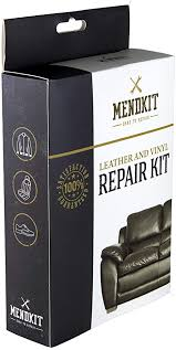 mendkit leather and vinyl repair kit