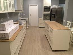 new ikea kitchen what color for