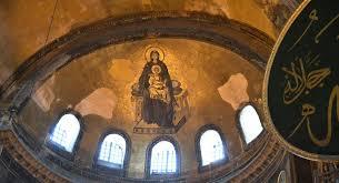 Aja Sofija: Crkva, džamija, muzej... Šta bi danas rekao Ataturk ...