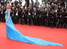 beauty at the cannes film festival 2016