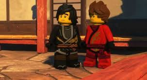 Ninjago ships - my opinion - Kai x Cole - Wattpad