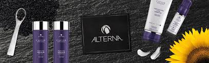 alterna hair care beauty