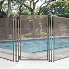 Pool Fence Wayfair