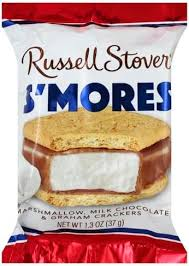 russell stover s mores 1 3 oz