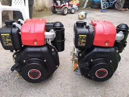 dizel motor kipor motokultivator 8ks