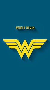wonder woman logo wallpaper 2c5t86l jpg