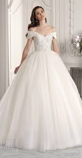 demetrios wedding dress collection 2019