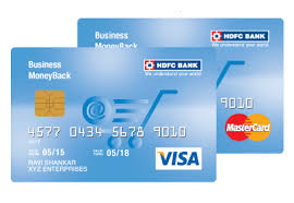 business moneyback credit card get 3