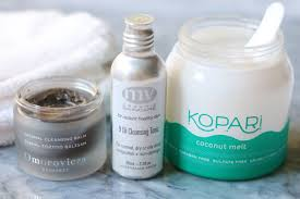 oil cleansing method tutorial how to
