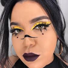 best nose art makeup trend looks on