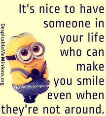 statusgram top minion love friendship quotes