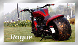 sports modified bike