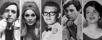 Film on Michigan's Jay Sebring, Manson Family victim, coming out this year