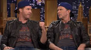 A Will Ferrell-Chad Smith drum-off on 'The Tonight Show' - The Morning Call