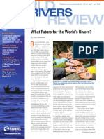 International Rivers 2012 Annual Report | Mekong | Sustainability