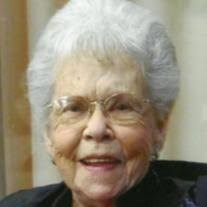 Obituary of Etta Mae Smith Qualls | Funeral Homes & Cremation Servi...