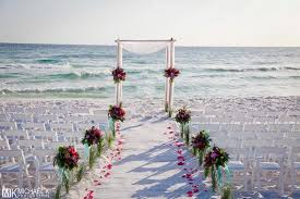 destin florida wedding venues
