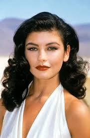 Catherine Zeta Jones beautiful!