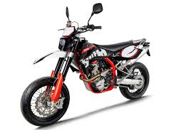 swm dual sport bikes have landed in the