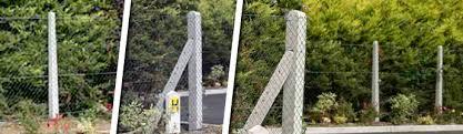 Chainlink Agricultural Fencing Cost Effective Fencing Killeshal