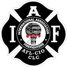Iaff Decals Phoenix Graphics Your Online Source For Quality Decals And Stickers