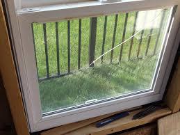 emergency window repair