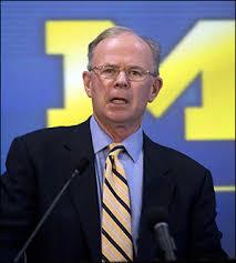 Ex-Michigan athletic director Bill Martin: I won't second guess ...