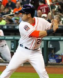 Preston Tucker (baseball) - Wikipedia