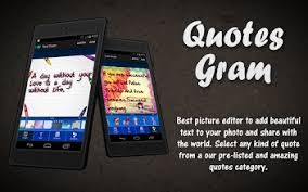 quotesgram love quotes on pic apps on google play