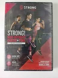 tone 60 min workout dvd mice lewin