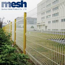 China Welded Wire Mesh Fence Clips Sxt12 Details China 3d Fence Company And Euro Fence Panel Price