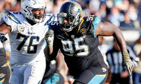 Abry Jones says fans who believe Jags have quit should stay home