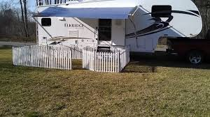 Camping Question Pirate4x4 Com 4x4 And Off Road Forum Dog Fence Rv Dog Fence Camping Camper