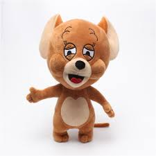 30cm 12inch cartoon tom jerry mouse