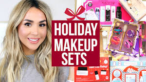 beauty gift sets under 50 holiday
