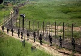 Securing Frontiers At India Pak B Desh Borders Smart Fencing Being Installed Along Borders
