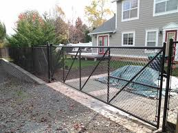 Colored Chain Link Quality Fence Company