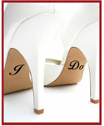 I Do And Me Too Wedding Shoe Decal Wedding Shoe Sticker Personalized Wedding Decal Personalized Wedding Sticker Y170820 Shoe Sticker Stickers Stickersstickers Shoes Aliexpress