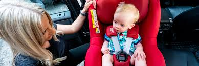 what is i size car seat regulations