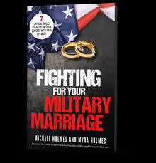 Certified Professional Life Coaches and Bestselling Authors Release Book  Aimed at Making Military Marriages Succeed | MENAFN.COM