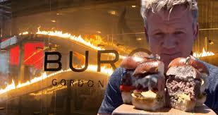 gordon ramsay hamburger recipe all his
