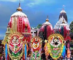 Mahaprabhu sri jagannaths world famous Rath Yatra will be without ...