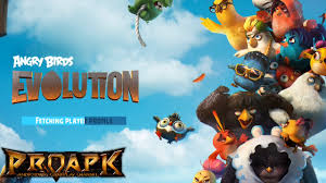 Angry Birds Evolution Android / iOS Gameplay - PROAPK - Android ...