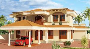 kerala home plan 2400 sq ft my home
