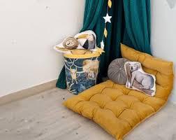 Floor Pillow Kids Etsy