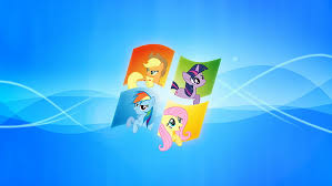 hd wallpaper my little pony mlp fim