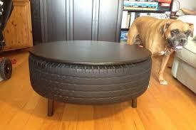 creative ways to repurpose old tires