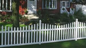Types Of Vinyl Fence Certainteed