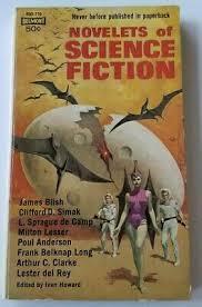 Novelets of SCIENCE FICTION ed Ivan Howard Belmont Books B50-770 (kk)   eBay